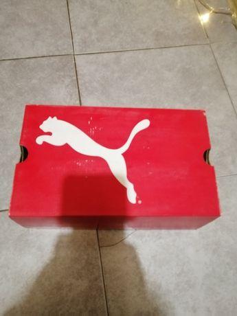 Маратонки Puma