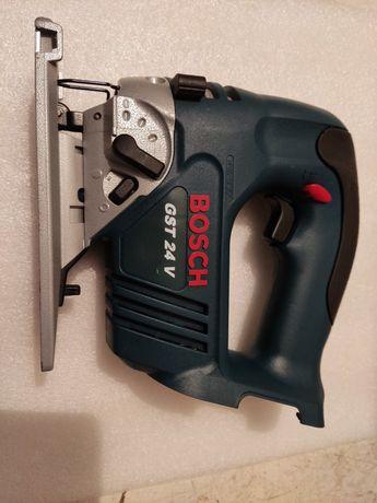 Pendular Bosch 24v fierăstrău soricel