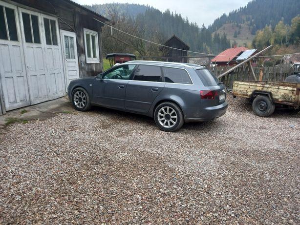 Vând Audi A 4   1 ,9 diesel