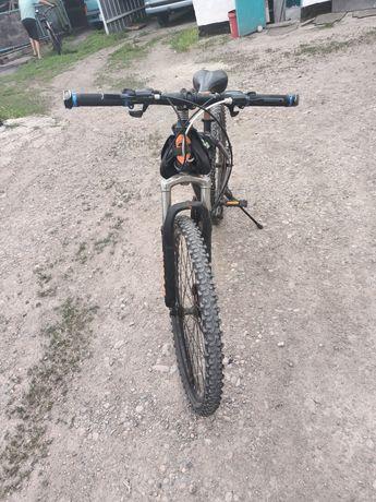 Велосипед почти новый