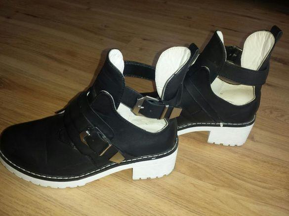 Дамски обувки - 36 номер