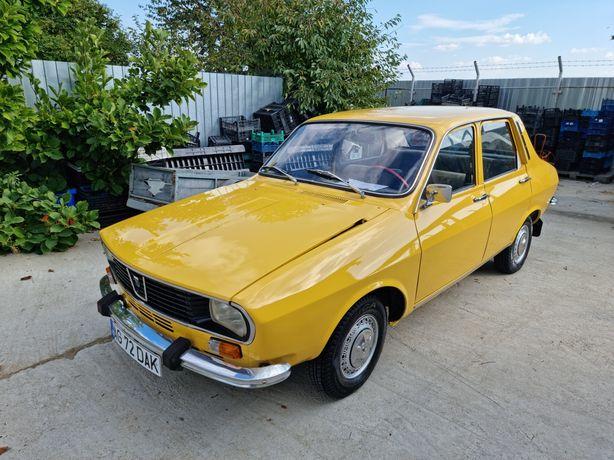 Dacia 1300 autovehicul istoric