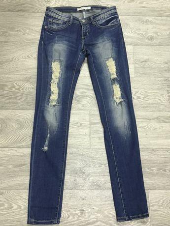 Женская одежда на 42-44 размер, S, джинсы, блузы, юбки, брюки в отл ст