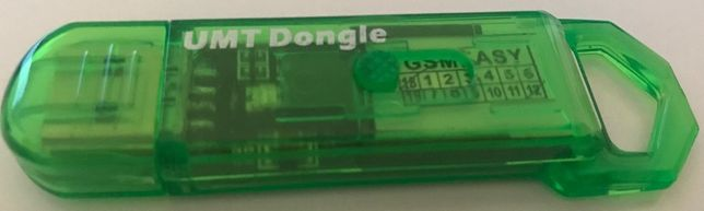 UMT Dongle (Smart card pre-activat+dongle)