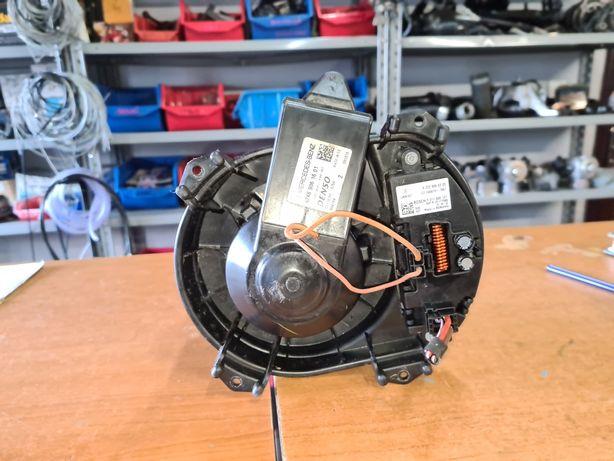Aeroterma ventilator Mercedes B Class A2469061601