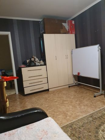 Шкаф  3 двери и комод