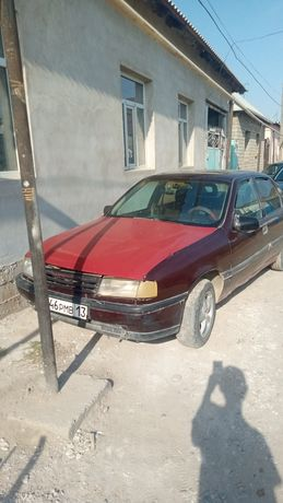Opel Vectra  kz opel Vectra