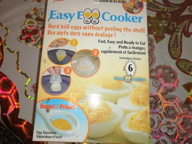 Продам яйцвеварку новую в упаковке