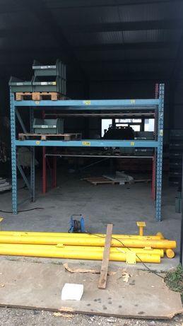 Палетни складови стелажи/ рафтове