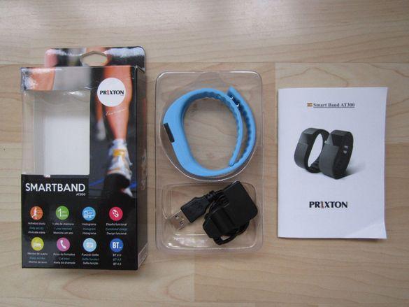 Фитнес гривна Smartband АТ300, нова