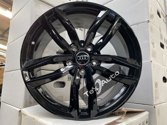 """Джанти за AUDI Q7 20"""" Audi Q7 / V12 S line 5x130"""
