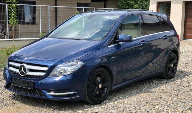 Mercedes-Benz 180CDI