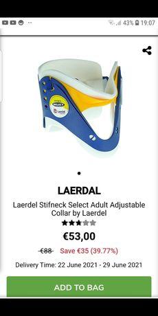 Gatar Laerdal original
