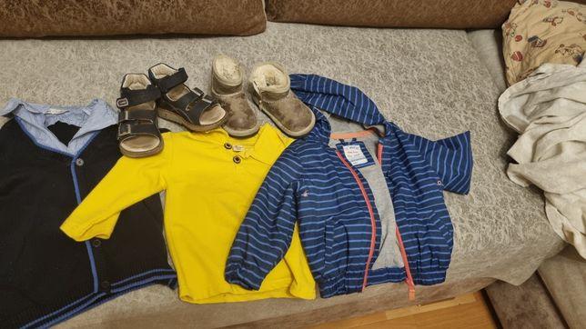 Детская одежда  с 3 до 4 лет