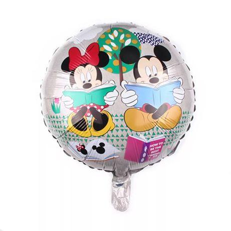 Baloane Mickey, Minnie Mouse si Frozen