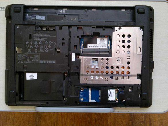 HP ProBook 4540s на части