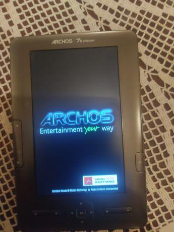 "Книгочетец Archos 70 eReader - eBook reader - 4 GB - 7"""