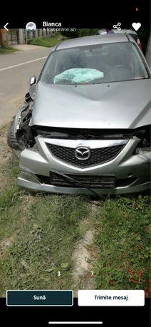Dezmembrez Mazda 6 2.0d
