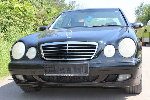 НА ЧАСТИ!!! W210 E220cdi В210 Мерцедес/Mercedes ОМ611