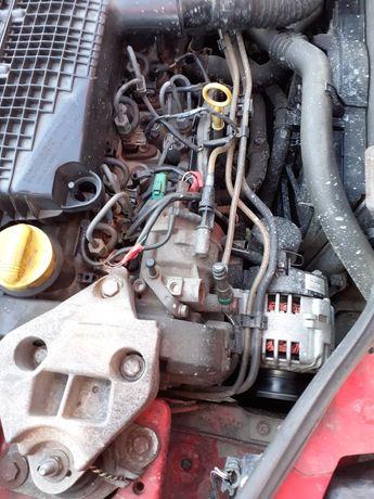 Alternator electromotor renault kangoo 1.5 dci logan