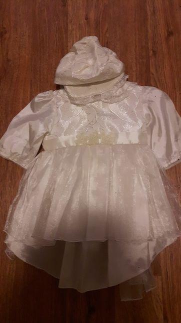 vand rochita fetita de ocazie 0-3 luni