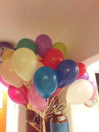Baloane heliu 5 lei/buc