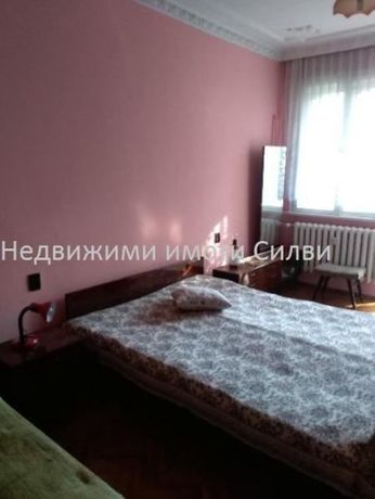 Многостаен Тухлен апартамент-кв. Военно училище