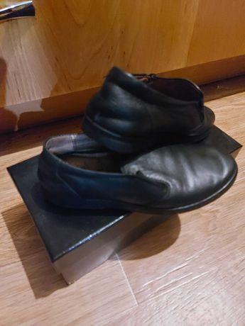 Школьная обувь для мальчика