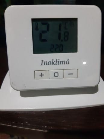 Termostat ambient wireless INOKLIMA