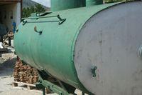 Цистерни за вода/гориво