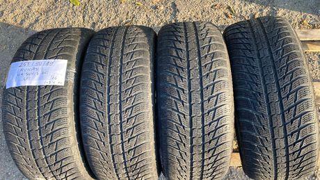 Cauciucuri iarna Nokian WR SUV 3 - 255/50/19