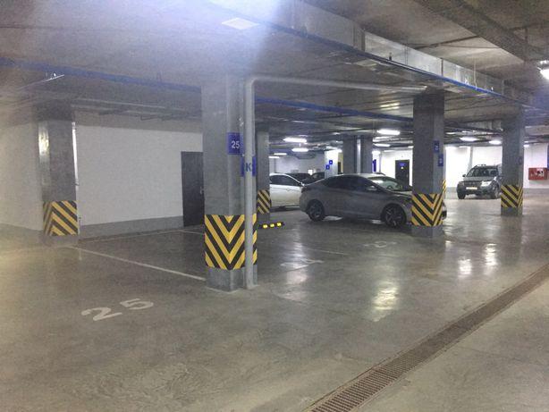 Паркинг в аренду в ЖК Арнау-9