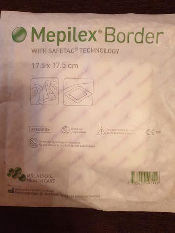 Mepilex Border