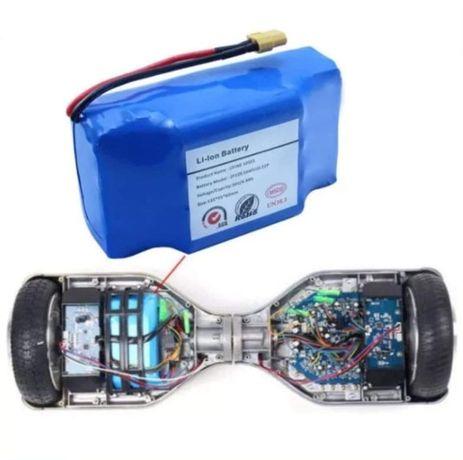 Baterie, acumulator, LI-ION Hoverboard, 36V, 4400 Ah, montaj inclus