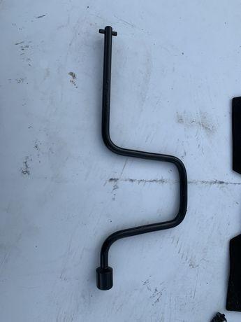 Vand coarbe roti/cheie roti pt Dacia Logan/Van/Mcv/1300-1310-Break