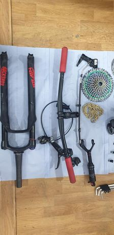 Repar biciclete Focsani
