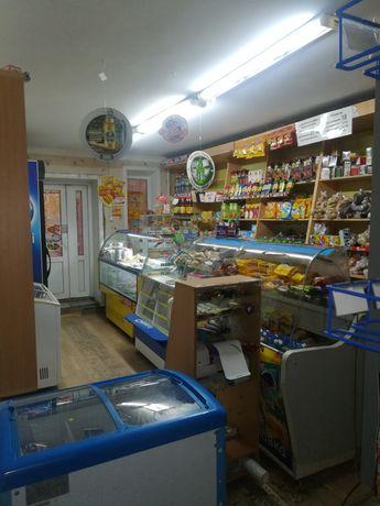 Продам коммерческое помещение раньше был магазин продуктовый