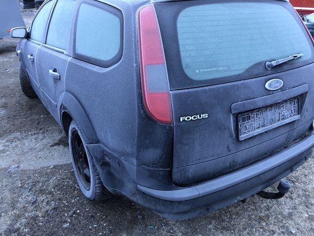 Dezmembrez ford focus 1.6 tdci 109 cp etrieri amortizoare turbo