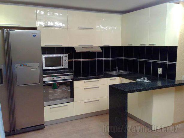 Кухни,шкафы-купе, гостиные, спальные гарнитуры на заказ