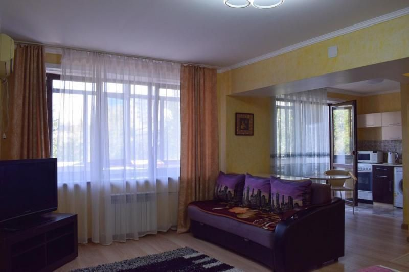 1ком.квартира  Сарыарка 43 ЖК Махаббат