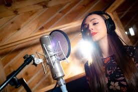 Studio inregistrari audio Brasov