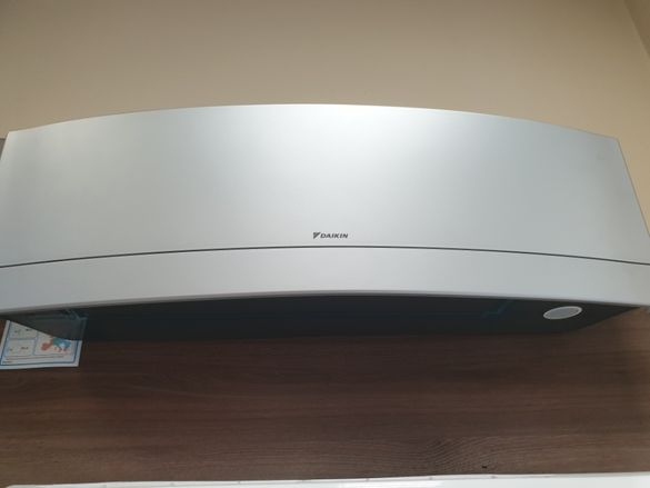 Климатик Daikin FTXG25L/RXG25L