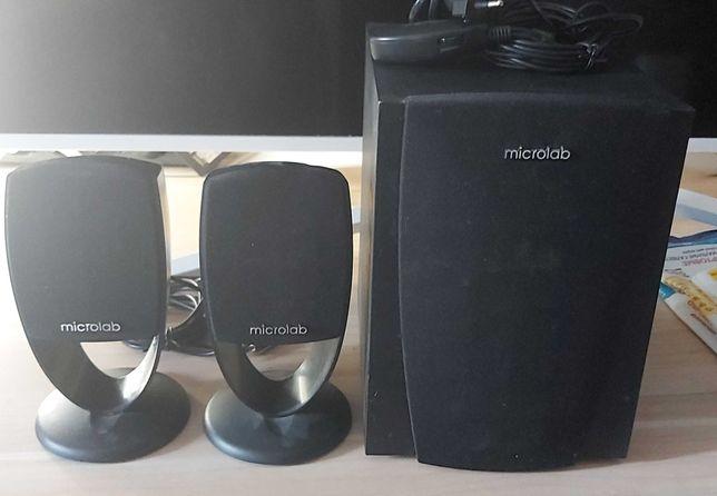 Компьютерные колонки Microlab M-119