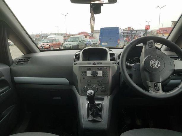 Opel(vauxhall) opel zafira b 1.8 140hp INMATRICULATA
