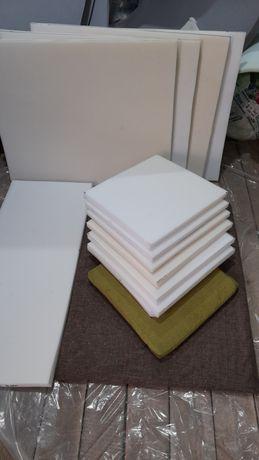 Поролон , матрас, подушки на заказ