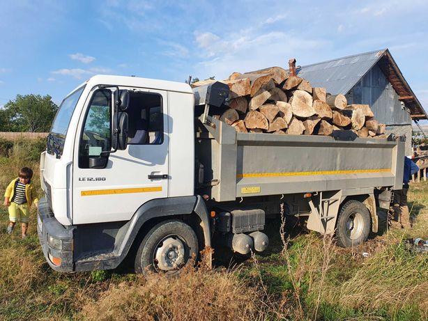 Camion Man 12 T inmatriculat