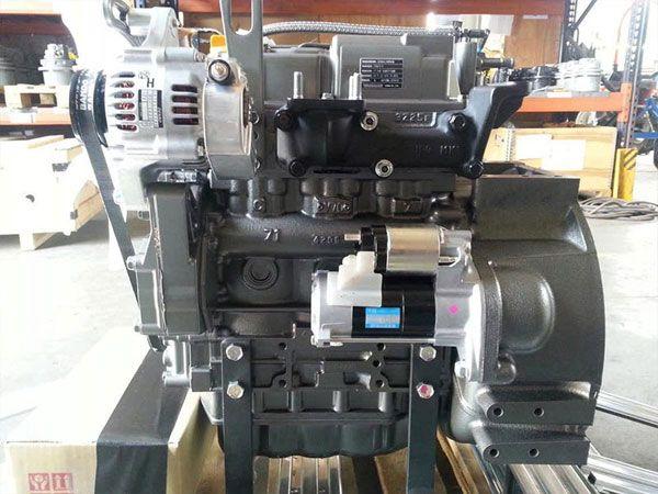 Motor Yanmar 3TNV70 - Nou - Garantie 12 luni