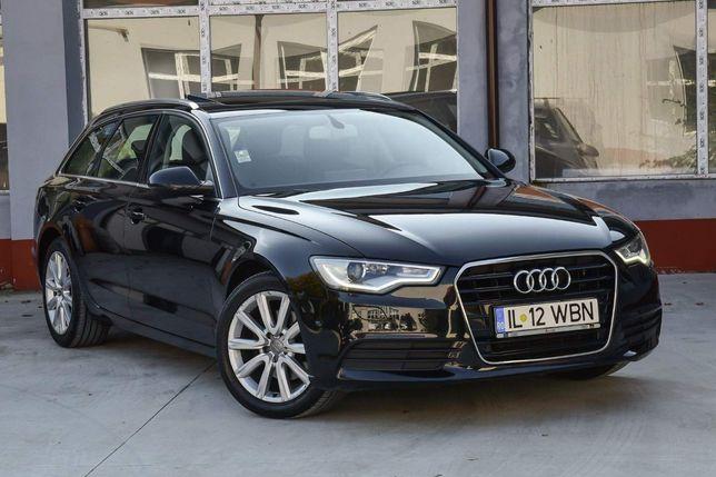 Audi a6 2013 3.0 tdi 204cp Quattro