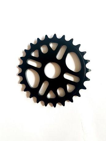 НОВИ BMX Плоча 25 зъба за колело курбели бмх