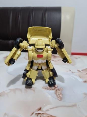 Трансформер игрушка, машинка